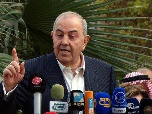 'Irak'ta devlet yapısı çökmüş durumda'