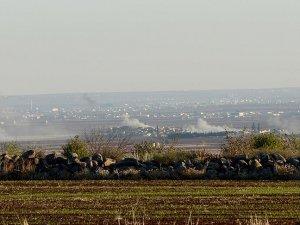 ÖSO güçleri Malikiye'de PYD'yi püskürttü