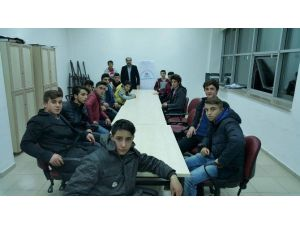 Fatsa Gençlik Merkezi'nin Üye Sayısı 5 Bini Geçti