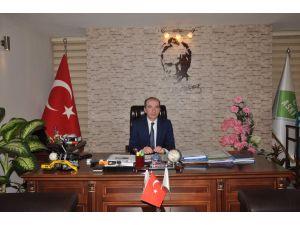 ASKİ Genel Müdürü Rahmi Pekar: Giderlere yabancı madde atmayın