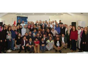 Osmangazi Teşkilatı Oylat İstişare Platformu Sona Erdi…