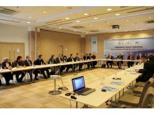 Sapanca Gölü Havzası Özel Hükümleri Belirleme Toplantısı Gerçekleşti
