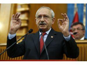 Kılıçdaroğlu: Sarayın kapı kulluğunu yapan adama Cumhuriyet Savcısı denmez