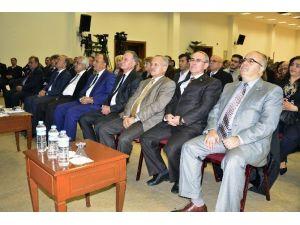 Mersin Kent Konseyi Yeni Hizmet Binasına Kavuştu