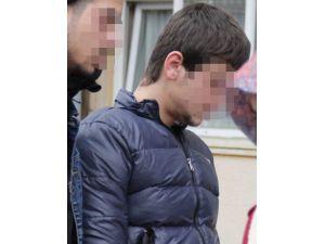 Uyuşturucu Paketinde Parmak İzi Bulunan Genç Tutuklandı