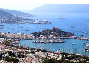 Turizm Cennetine Acil Eylem Planı