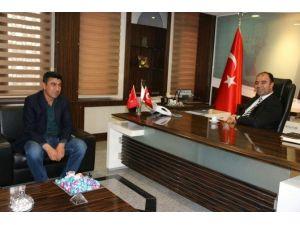 Şanlıurfa Büyükşehir Belediyesi, Şırnak Kasrik Belediyesiyle Kardeş Belediye Oldu