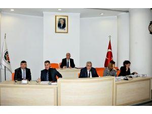 Büyükşehir Belediyesi Ocak Ayı Meclis Toplantıları Sona Erdi