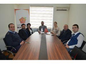 Ortak Değer Malatya Derneği Başkanı Ergün Kılıç: