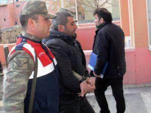 13 Polisin Şehit Olduğu Bombalı Saldırının Şüphelisi Tutuklandı