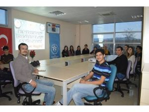 Bartın'da Gençlik Merkezleri Akademisi Faaliyete Geçti