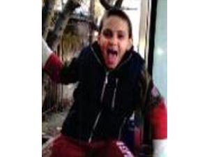 11 Yaşındaki Zihinsel Engelli Çocuktan Haber Alınamıyor