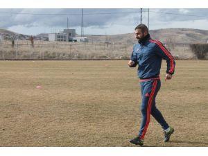 Sedat Ağçay, Takımın Başaracağından Emin