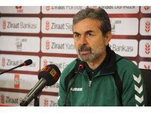 Torku Konyaspor Gruptan Çıkmayı Garantiledi
