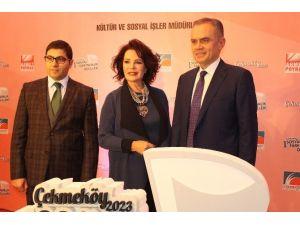 Çekmeköy 2023 1. Sosyal Farkındalık Ödülleri Sahiplerini Buldu