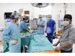 Sorgun Özel Güven Hastanesi Doktor Kadrosunu Genişletiyor