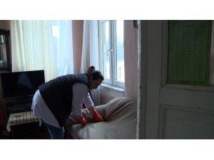 Beyoğlu'nda Yaşlılara Evinde Hizmet