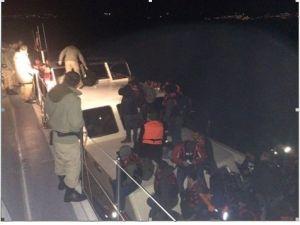 Suriyelilerin umuda yolculuğu hız kesmiyor