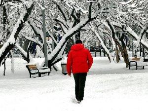 Türkiye hafta sonunu soğuk geçirecek