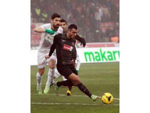 Gaziantepspor - Bursaspor Maçı Bilet Fiyatlarında Uygun Tarife