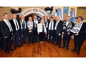 Altay 102. kuruluş yıldönümünü kutladı