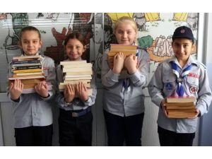 Kağıtsporlu İzcilerden, Bingöl'e Yardım Eli