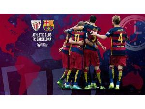 Barcelona 'Katalan saatiyle' dedi ortalık karıştı