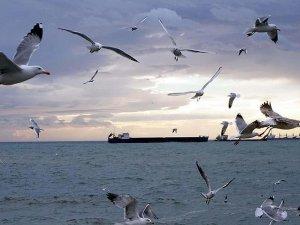 Karayel Marmara'da etkisini kaybetti