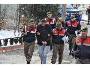 Akşehir'de Bakır Kablo Hırsızları Yakalandı