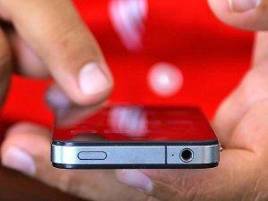 SMS'lerin 'pabucu dama atıldı'