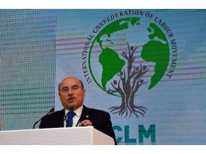 Iclm İstanbul Toplantısı Sonuç Bildirgesi Açıklandı