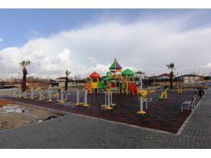 İzmit'ten İzmir'e Kardeşlik Parkı