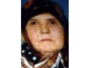 84 Yaşındaki Kadın Dokuz Bıçak Darbesiyle Öldürülmüş