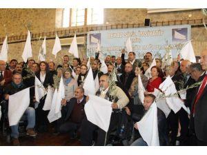 STK'lardan Beyaz Bayraklı Sivil İnisiyatif
