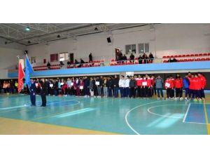 Okullararası Futsal Kız Ve Erkek Grup Müsabakaları