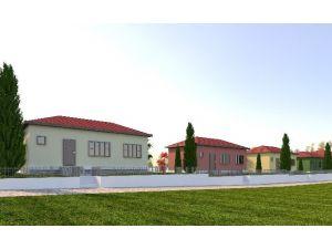 SEKA Kamp Lojmanları Restorasyon Projesi Onaylandı