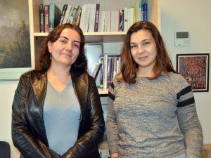 Sığınmacılar Çalışma İzniyle Mesleklerine Geri Dönüyor