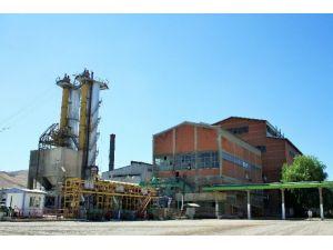 Elbistan'da 44 Bin 500 Ton Şeker Üretildi