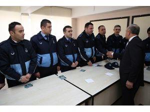Altınordu'da Çevre Zabıtası Kuruldu