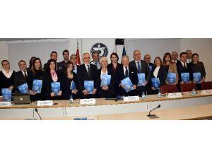 İzmir Ticaret Odasından 2023'e 208 Proje