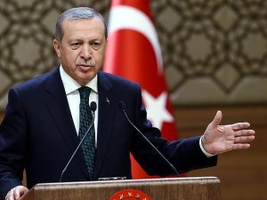 Cumhurbaşkanı Erdoğan: Bir avuç lümpenin yönettiği eski Türkiye artık yok