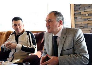 Bolu Belediye Başkanı'ndan Hakkındaki İddialara Cevap:
