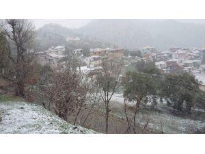 Aydın'da Yağış Ve Soğuk Uyarısı