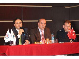 Sason'da 'Trafik' Toplantısı