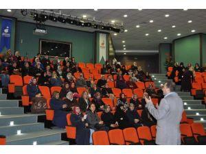 Darıca Kent Konseyinde Eğitim Çalışmaları Sürüyor