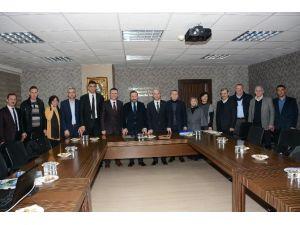 2016-2017 Yılı İzmit Belediyesi'nin Proje Yılı Olacak