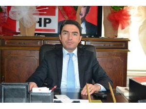 CHP İl Başkanı Kiraz, 35. Olağan Büyük Kurultay Hakkında Konuştu