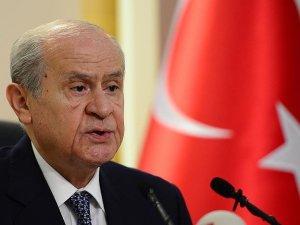 MHP Genel Başkanı Bahçeli taburcu edildi