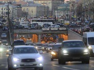 Rusya'da lüks oto satışları kriz dinlemiyor