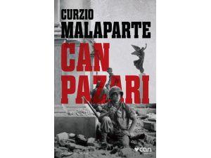 Curzio Malaparte'nin 'Can Pazarı' yeniden raflarda
